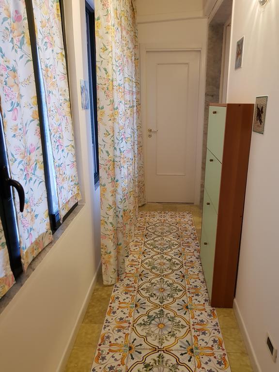 interno corridoio